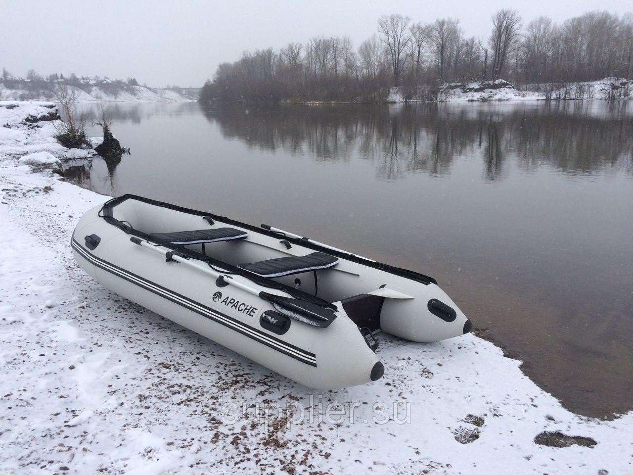 лодки apache