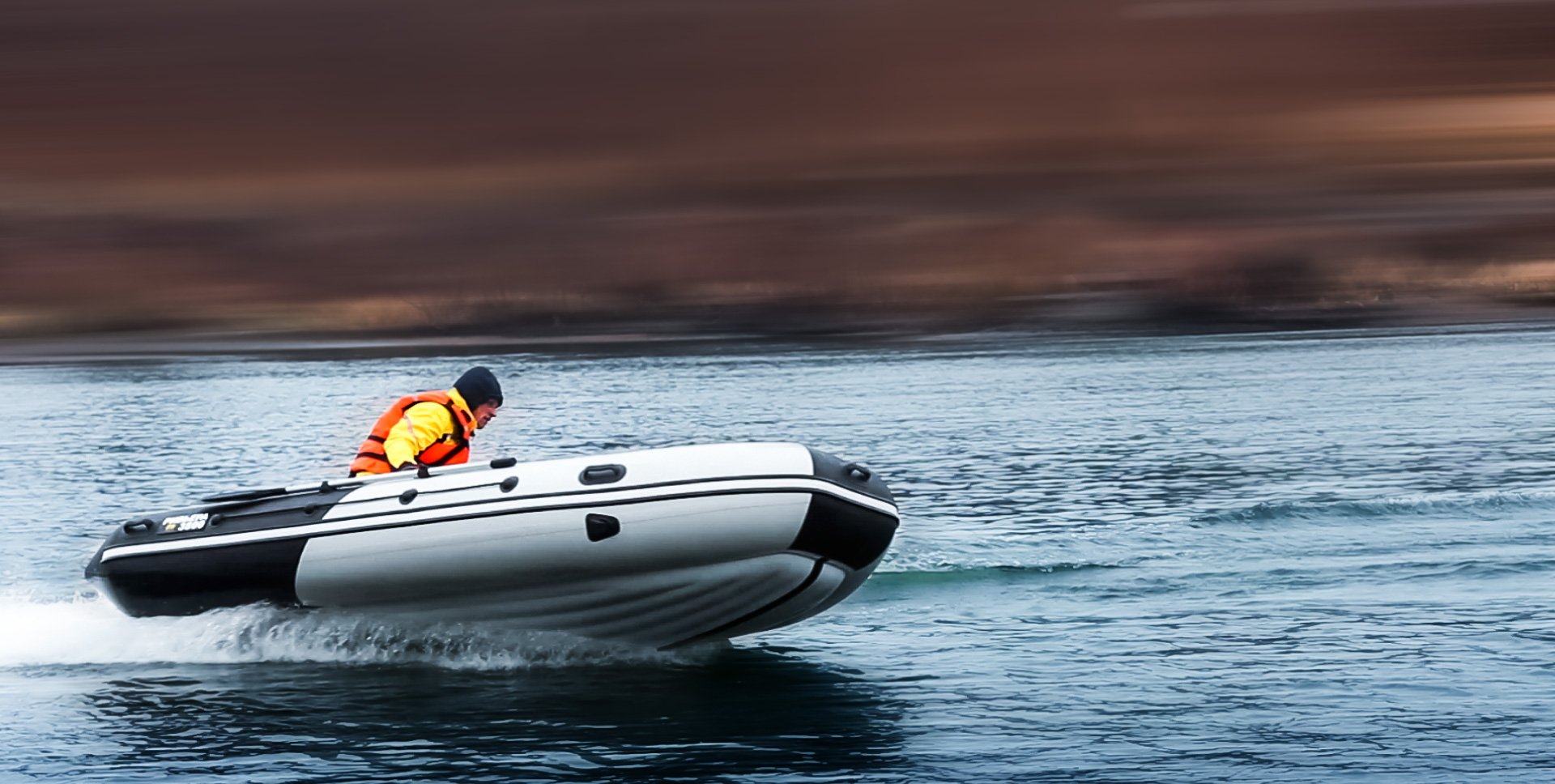 лодки ривьера