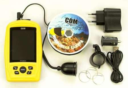 Камера для рыбалки Lucky FF3308-8