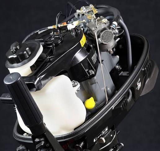 Suzuki DF5S
