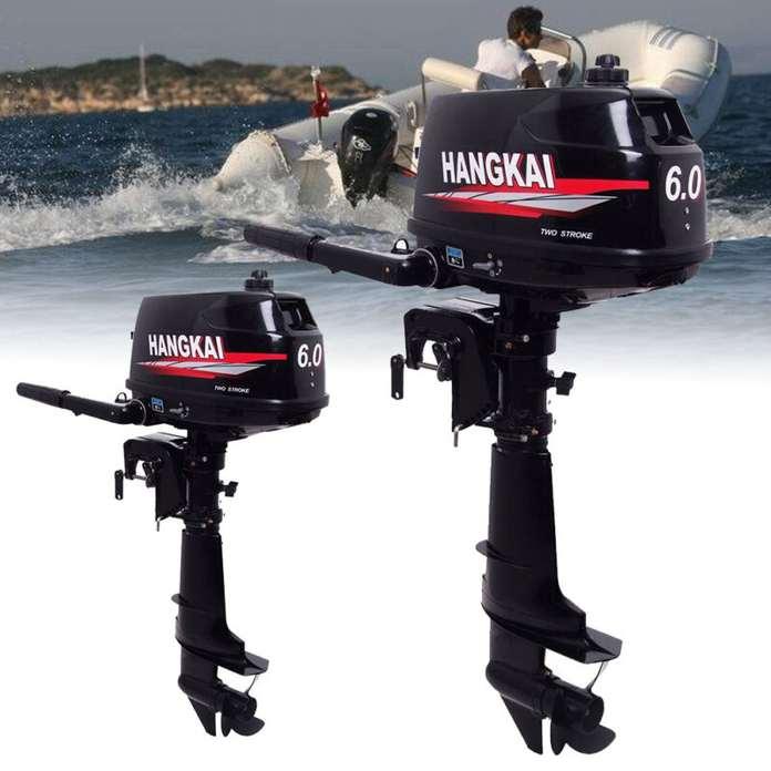 Лодочный мотор Hangkai 6