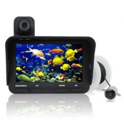 Подводная видеокамера для рыбалки Пиранья 4.3-2cam