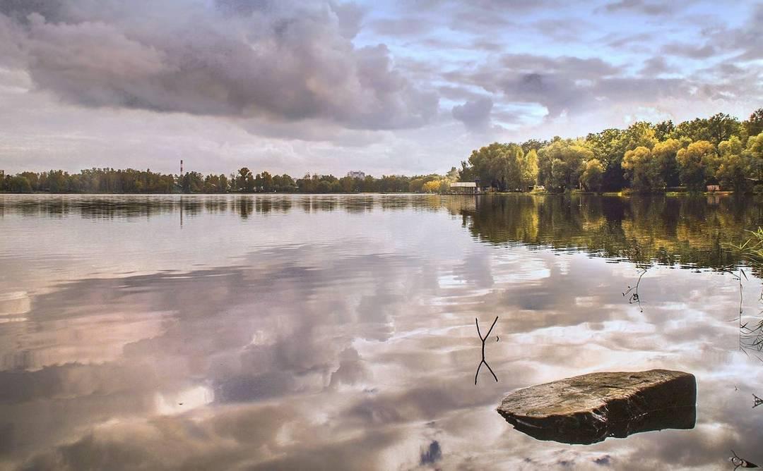 Косинские озера