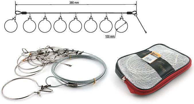 Кукан Akara Fishing Expert 9035