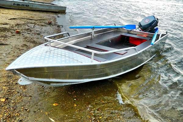 Wyatboat 390
