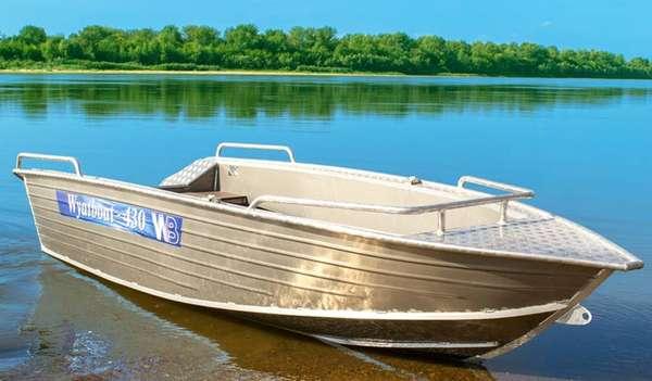 Wyatboat 430