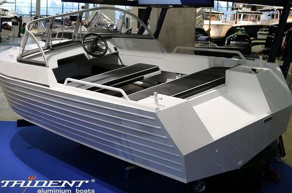 Trident 450