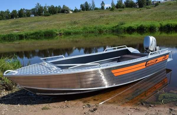 Wellboat 43