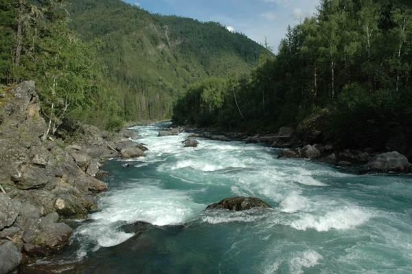 Река Сумульта