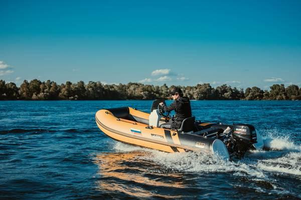 лодки риб