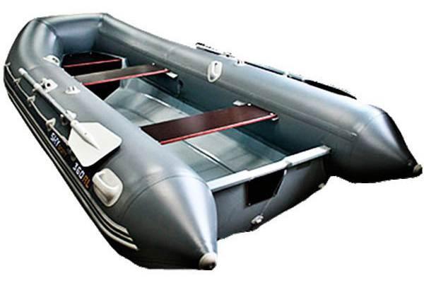 Skyboat 360RL