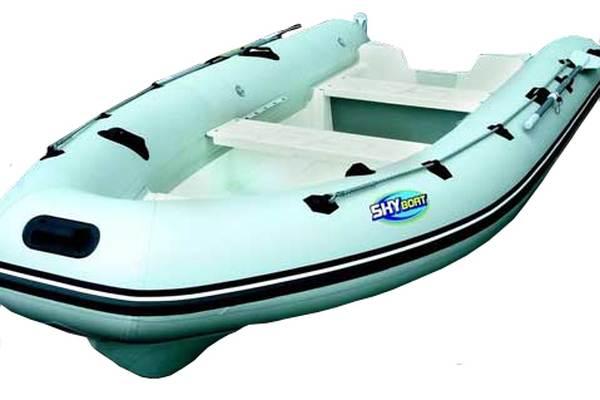 Skyboat 440RL