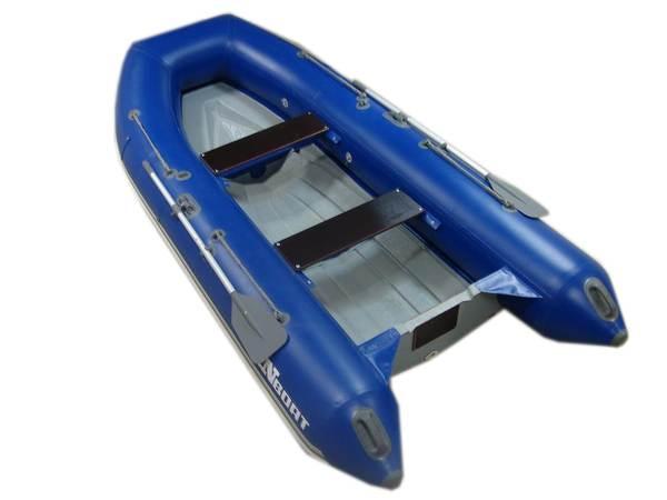 Winboat 360RF