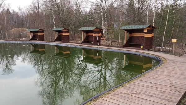 Рыболовный клуб «Фишпарк»