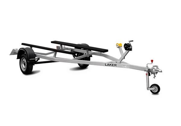 Laker Smart Trailer 750