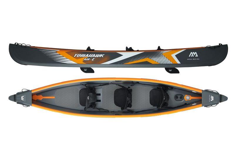 Aqua Marina Tomahawk AIR-K 440